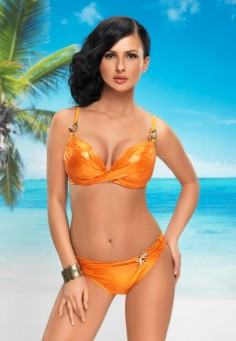1434 tangerine