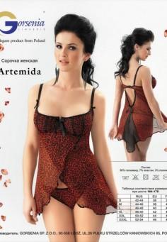artemidy