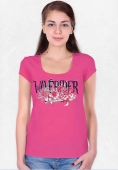 1839 розовый waverider